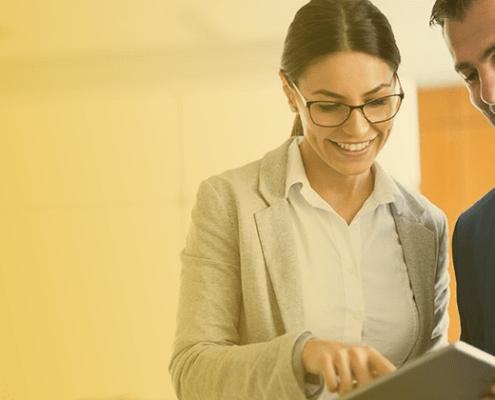 auditoria da ISO 9001 - Novofoco